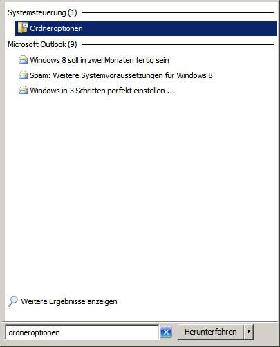 ausfuehren-ordneroptionen-windows7