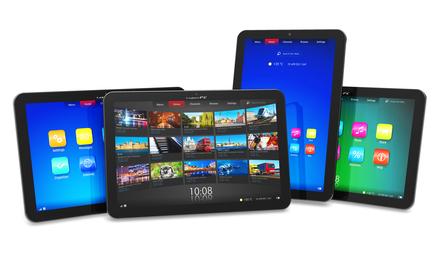 Tablet Computer