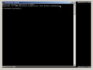 command-line-fenster-gestartet