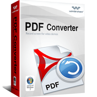 Download Wondershare PDF Converter for Windows (2)