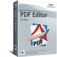 Download Wondershare PDF Editor for mac (2)