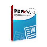 Download Wondershare PDF To Word Converter