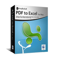 Download Wondershare PDF to Excel for Mac (2)