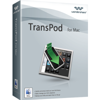 Wondershare-Transpod-mac