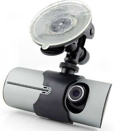 duale auto kamera