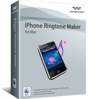 wondershare iphone Ringtone Maker