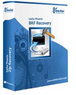 Download Stellar Phoenix BKF Recovery