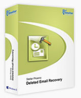 Download Stellar Phoenix Deleted Email Recovery (1)