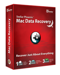 Download Stellar Phoenix Macintosh Data Recovery V6.0