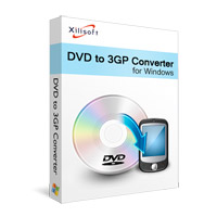 Download Xilisoft DVD to 3GP Converter 6 (2)