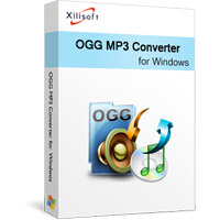 Download Xilisoft OGG MP3 Converter