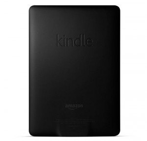 Kindle Paperwhite 3G Wifi