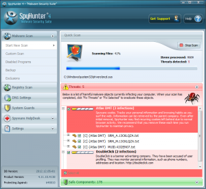 SpyHunter Antivirus Download (2)