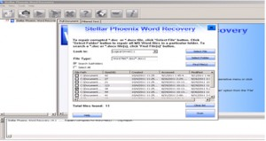 Word_Recovery_Main_Screen