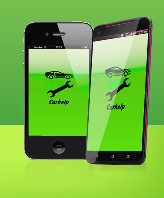 Carhelp App