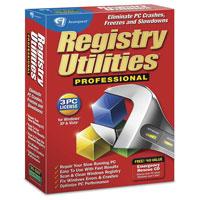 Download Registry Utilities Professional (2)