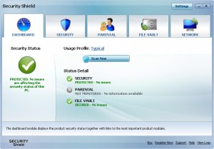 Download Security Shield 2013 (2)