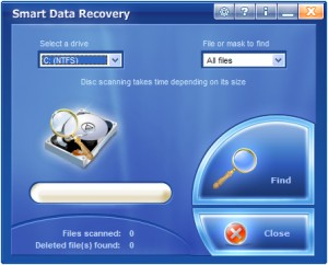 Download Smart Data Recovery
