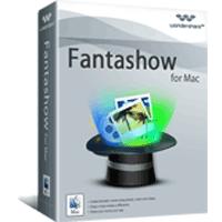 Download Wondershare Fantashow for Mac (1)
