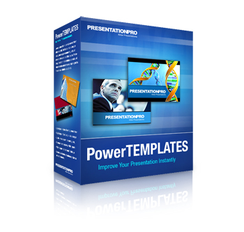Download Wondershare PowerTemplates