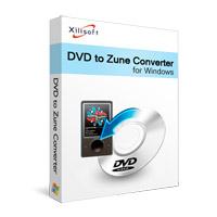Download Xilisoft DVD to Zune Converter 6 (2)