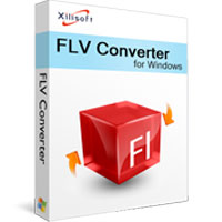 Download Xilisoft FLV Converter 6 (2)