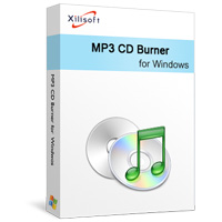 Download Xilisoft MP3 CD Burner 6 (2)