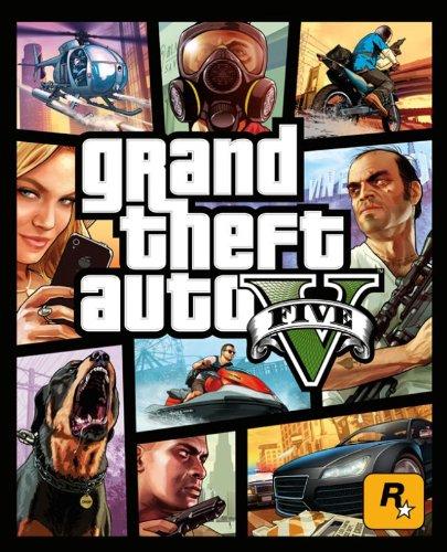 GTA 5 Review (1)