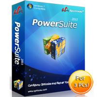 Spotmau PowerSuite 2011 (1)