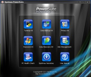 Spotmau PowerSuite 2011 (2)