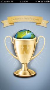 Weltrekorde App (2)