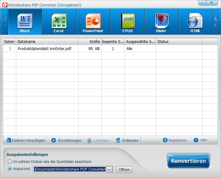Ppt pdf konvertieren online radio
