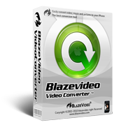 Download BlazeVideo Converter for Mac (1)