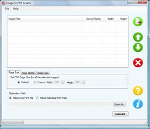 Download ISTS Image to PDF Creator