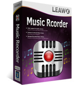 Download Leawo Music Recoder (1)