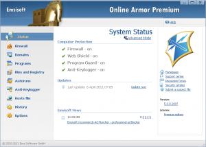 Download Onine Armor Premium Firewall (1)