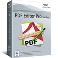 Download Wondershare PDF Editor Pro for mac (1)