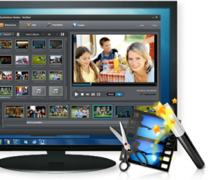 Download Wondershare Video Editor for Mac (2)