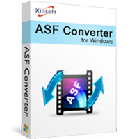 Download Xilisoft ASF Converter 6 (1)