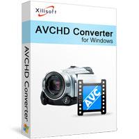 Download Xilisoft AVCHD Converter 6 (2)