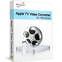 Download Xilisoft Apple TV Converter 6 (2)