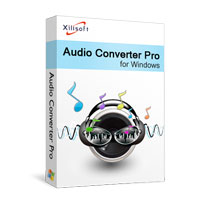 Download Xilisoft Audio Converter Pro (2)