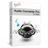 Download Xilisoft Audio Converter Pro for Mac (2)