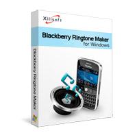 Download Xilisoft Blackberry Ringtone Maker (1)