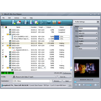 Download Xilisoft Blu-ray to DVD Converter (2)
