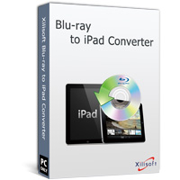 Download Xilisoft Blu-ray to iPad Converter (1)