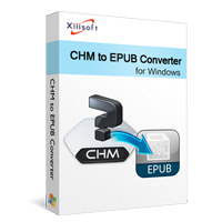 Download Xilisoft CHM to EPUB Converter (2)