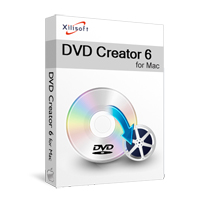 Download Xilisoft DVD Creator for Mac (1)