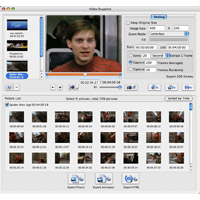 Download Xilisoft DVD Snapshot for Mac (1)