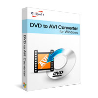 Download Xilisoft DVD to AVI Converter 6 (2)